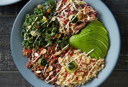 Superfoods Bowl