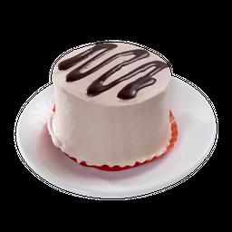 Pastel de Chocolate Tres Leches Individual
