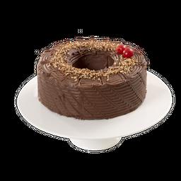 Rosca de Chocolate Tradicional