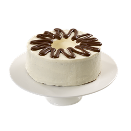Rosca de Chorreado Blanco