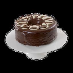 Rosca de Chorreado Chocolate