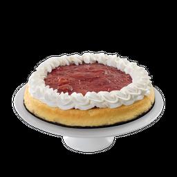 Cheesecake Boston Mediano