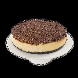 Cheesecake Tortuga Mediano
