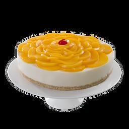 Cheesecake de Durazno Mediano