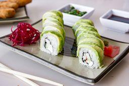Sushi Avocado Makin
