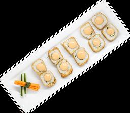 Sushi Ebi Makin Especial