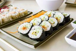 Sushi Futo Makin