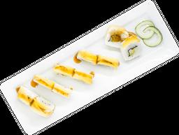 Sushi Mango Makin