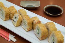 Sushi Kani Makin
