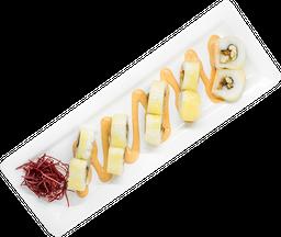 Sushi Hot Manchego