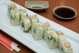 Sushi Chipi Makin