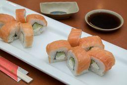 Sushi Sake Makin