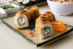 Sushi Sakana Makin