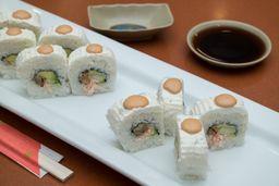 Sushi Makin Potle