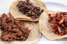 Taco de Barbacoa
