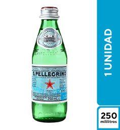 San Pellegrino Mineral 250 ml