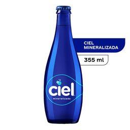 Ciel Mineral 355 ml