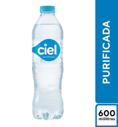 Ciel Natural 600 ml