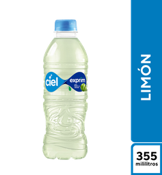 Ciel Limón 355 ml