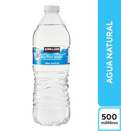 Kirkland Natural 500 ml