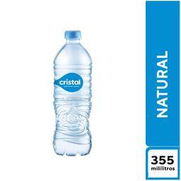 Cristal Natural 355 ml