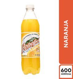 Peñafiel  Naranja 600 ml