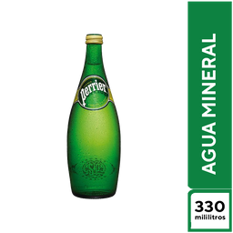 Perrier Mineral 355 ml
