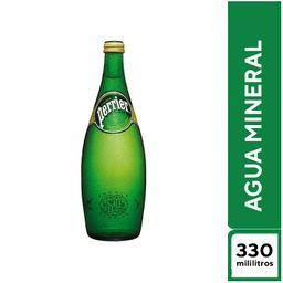 Perrier Mineral 330 ml