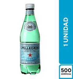 San Pellegrino  Mineral 500 ml