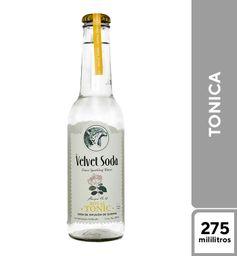Velvet Soda Tonic 275 ml