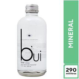 Bui Mineral 290 ml