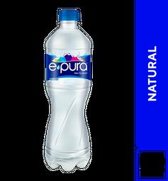 Agua E-Pura 600 ml