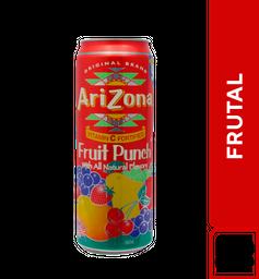 Arizona Ponche de Frutas 680 ml