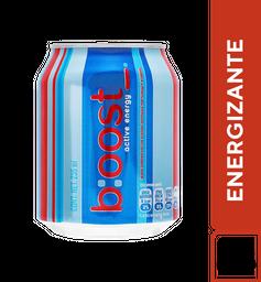 Boost  235 ml