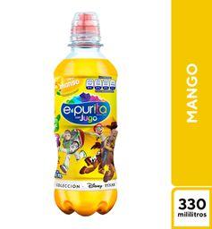 E-Purita Mango 330 ml