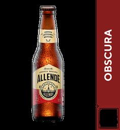 Allende Brown Ale 355 ml