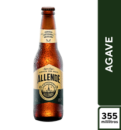 Allende Agave 355 ml
