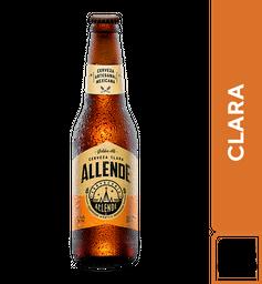 Allende Golden 355 ml