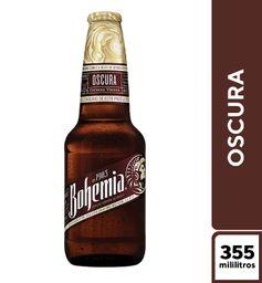 Bohemia Oscura 355 ml
