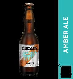 Cucapa Border Amber Ale 355 ml