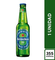 Heineken 0.0 355 ml