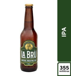 la Bru Ipa 355 ml