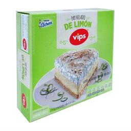 Pay De Limón Vips Helado 750 g