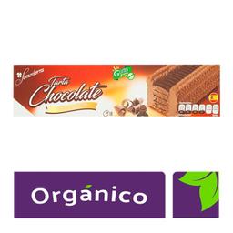 Tarta De Chocolate Somosierra Sin Gluten 500 g
