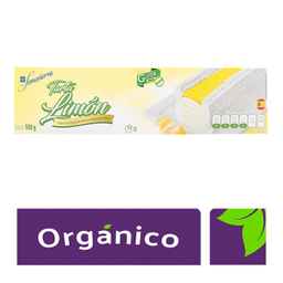 Tarta De Limón Somosierra Sin Gluten 500 g