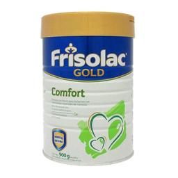 Fórmula Láctea Frisolac Gold En Polvo Comfort 900 g