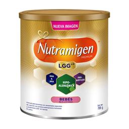 Fórmula Para Lactantes Nutramigen Premium Lgg De 0 A 12 Meses