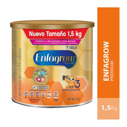 Producto Lácteo Enfagrow Premium Etapa 3 Primeras Palabras