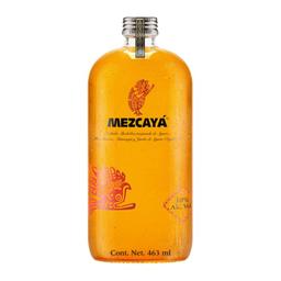 Bebida Alcohólica Preparada Mezcayá Mandarina Maracuyá 463 mL