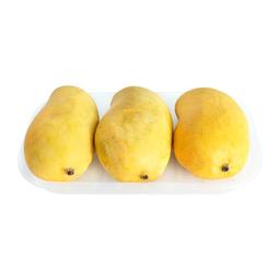 Mango Ataulfo Paquete 3 Piezas( 1 Kilo)